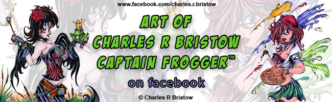 Charles R Bristow on facebook