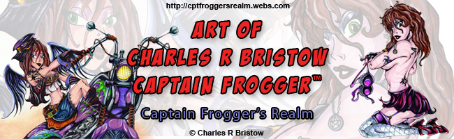Captain Froggers Realm